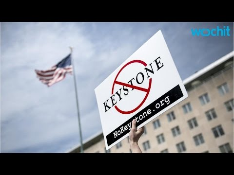 EPA: Keystone XL would have a 'significant' impact on climate