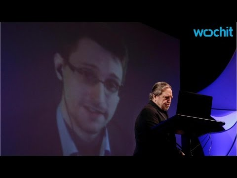 'I would have come forward sooner' – Snowden on NSA leak regrets