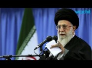 Iran's Khamenei throws support to a Practical Nuclear Deal with West