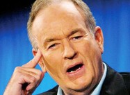 Mother Jones Catches Bill O'Reilly Lying About Falkland Island War Coverage