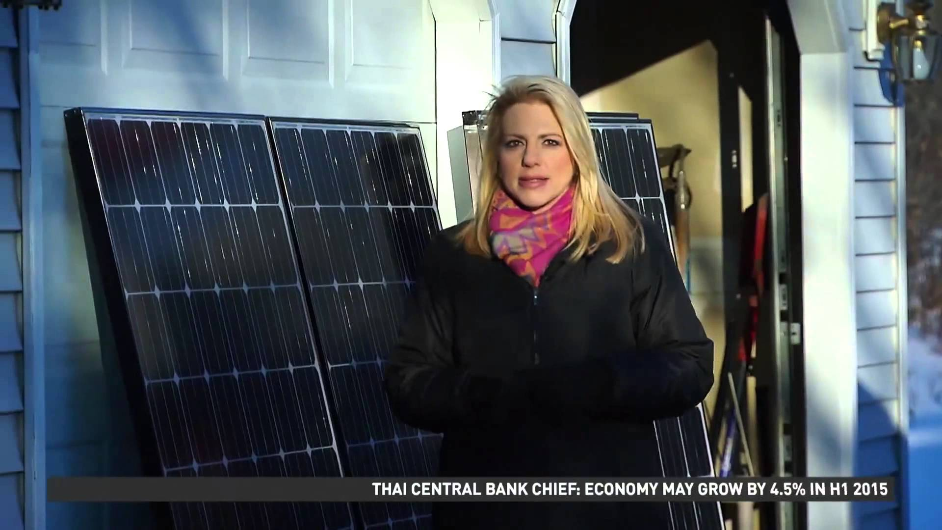 Albany Gas Prices >> New York: Solar Panels demand increasing despite drop in natural gas prices