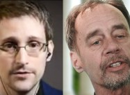 War on Whistleblowers (ft. Edward Snowden & David Carr)