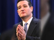 All the Wars and Coups of President Ted Cruz