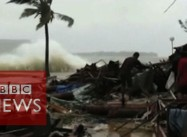 Cyclone Pam & Vanuatu's Global Warming future: Fewer but Worse Storms