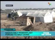 Israeli Army Incursion into Central Gaza to Bulldoze Farmland