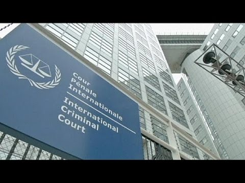 Palestine to take Israel to Int'l Criminal Court for War Crimes