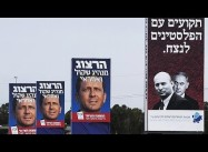 Why Tough Talk from Netanyahu won't Guarantee his Election Victory
