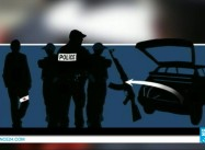2015 Darwin Award:  Paris would-be Church bomber Shoots own Leg, Calls 911