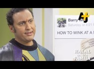 Aasif Mandvi Wants You To Laugh At Islamophobia