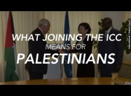After Israel elected 78 MPs opposed to 2 States, what can Palestinians Do?