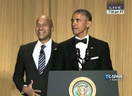Anger Translation:  Why Obama was Ranting against GOP Climate Policy at Press Dinner