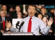Does Rand Paul have Anger Issues?