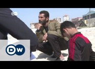 Homeless in Gaza:  UN only has funds to rebuild 200 of 9K homes Destroyed by Israelis
