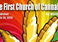 Indiana:  Church of Marijuana founded to Exploit Religious Freedom Act
