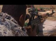 ISIL Momentum In Iraq Has 'Halted': VP Joe Biden