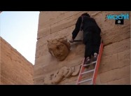 Mobilizing For Mosul, Iraq: Scholars Work To Save Town's Heritage from ISIL
