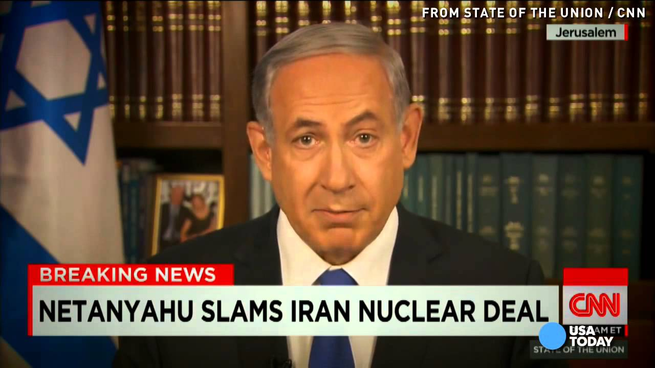 Model applied to british media coverage of iran nuclear deal - Netanyahu Slips Reveals Reason For Opposition To Iran Deal Informed Comment