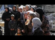 Situation in Besieged Yarmouk Camp 'One of the Most Severe Ever'