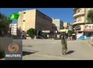 Syria: Al-Qaeda takes Jisr al-Shughur, threatening Key Port