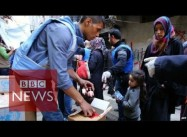 Syria: ISIL Conquest of Yarmouk Palestinian Camp refutes Israeli Propaganda