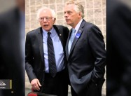 The Middle East Policy of President Bernie Sanders