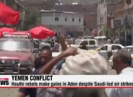 The War in Yemen is Political, Ecological: Forget Sunnis and Shiites