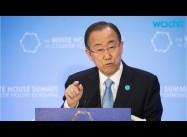 UN Report: 2014 Israeli Assault on Gaza Hit 7 UNRWA Schools, Killed 44
