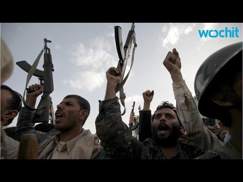 US Increases Intelligence-Sharing With Saudi Arabia Over Yemen Strikes