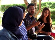 Young Arabs' Faith in Democracy Shaken by return to Authoritarianism