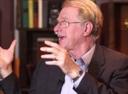 'Climate Change Deniers Are Like Alcoholics' | Ed Begley, Jr.