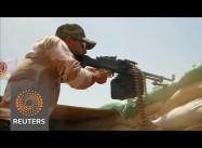 "Iraq:  Shiite Militias change Ramadi Campaign to ""I'm Here, O Iraq"", capture southern reaches"