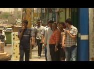 Nasty, New Neighbours:  How Close Will Extremists Get To Baghdad?