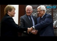 """Palestinians: """"""""The face of a new form of racist, discriminatory Israel has been revealed"""""""