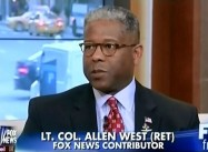 Sharia Law Comes To Walmart, According To Allen West