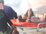 Syrian Opposition, Caught between Assad & Extremists, Despair at World's Neglect