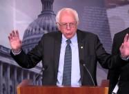 'Too Big to Exist': Sanders Introduces Bill to Break Up Big Banks