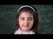 What makes one Palestinian Village School one of the Best in the Middle East?