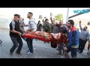 2 Israeli Squatters /week injured by Palestinians & 39 Palestinians /week by Israeli Forces