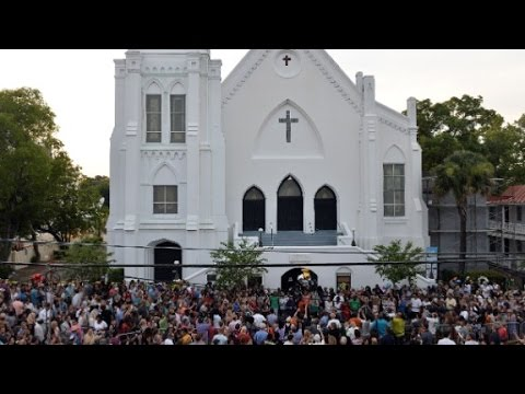 European Islamophobic Networks influenced Roof to Kill in Charleston