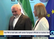 Iranians pin Hopes on success of Kerry-Zarif Nuclear Negotiations