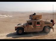 Iraqi Army, Shiite Militias Retake area west of Ramadi from ISIL/ Daesh