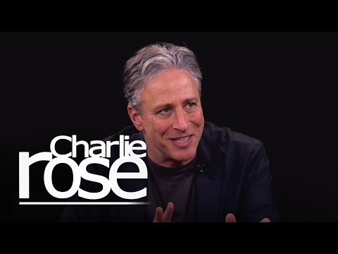 "Jon Stewart on Iran, Israel and Directing Rosewater:  ""It Turns out the Middle East is Somewhat of a Hotbed"""