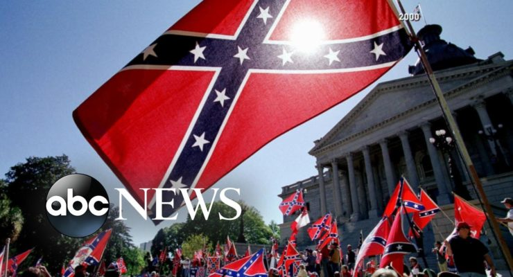 What South Carolina needs to do for Racial equality (taking down the flag is just symbolic)