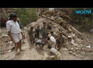 Yemen: Caught between Saudis & Houthis, Children Pay Price of War