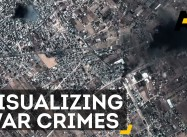 Amnesty Visualizes Israeli War Crimes on anniversary of Gaza Black Friday