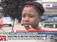 Chattanooga: Assault Weapons a Security Problem for U.S. (Cole @ Truthdig)