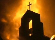 If ISIL had burned down 4 Churches, it would have been Headline News