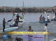 No Fish for You!:  Israeli Navy arrests 6 Gazans for Fishing While Palestinian