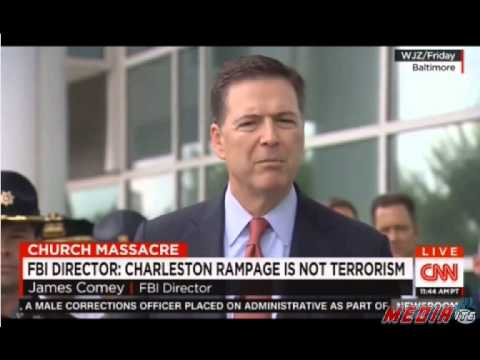 What is terrorism? The Charleston massacre and Palestinian resistance
