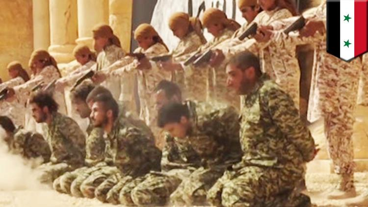 Why Defeating Isil Daesh With Military Might Is Starry
